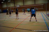 Volleyballtur