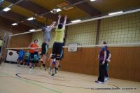 Volleyballturn